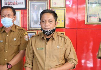 Siaran pers  Tim Gugus Tugas Penanganan Covid-19 Kabupaten Tapanuli Utara  Perihal : Laporan 1 (satu) orang lagi ASN  positif Covid-19